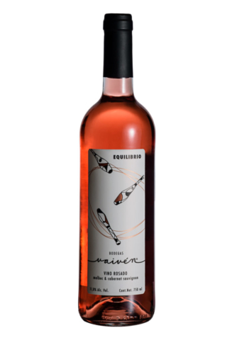 Food and product photography Wine Rose