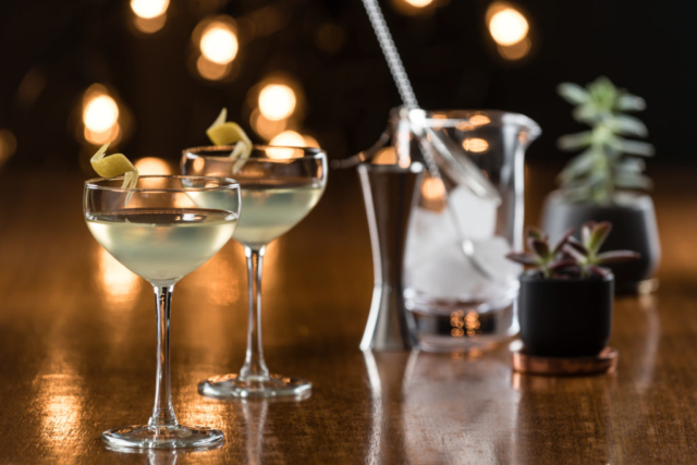 Food and product photography Tequila Altos Bar Service