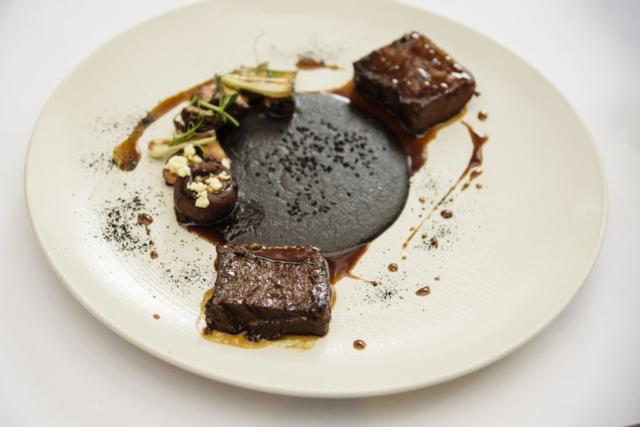 Food and product photography Raíz Lengua Mole
