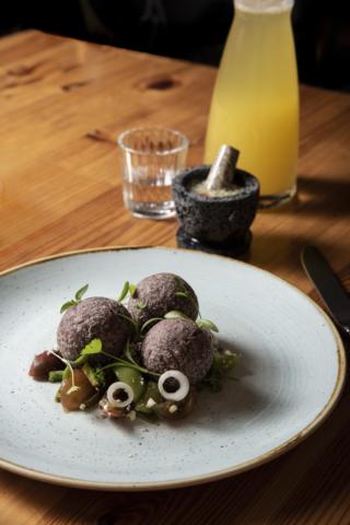 Food and product photography Martha Zepeda