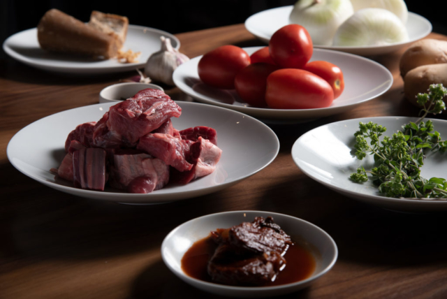 Food and product photography Amaranta Pablo Salas chamberete